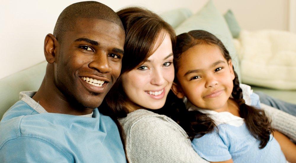 Этнический состав населения США
