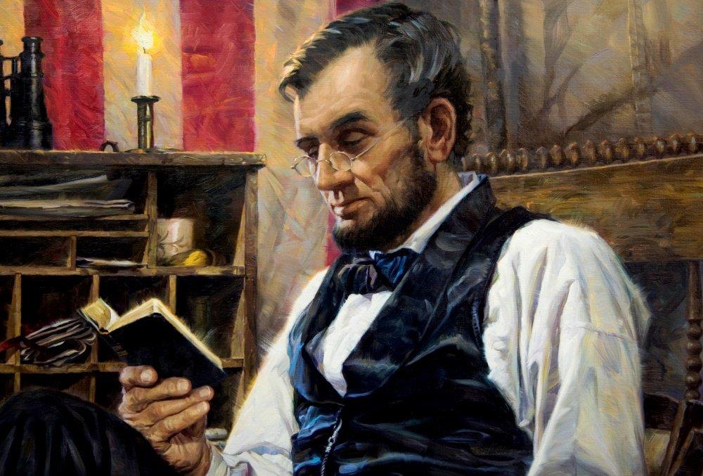 Линкольн и Республиканская партия