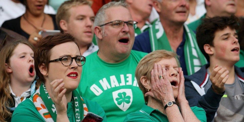 Национальная дискриминация ирландцев в США