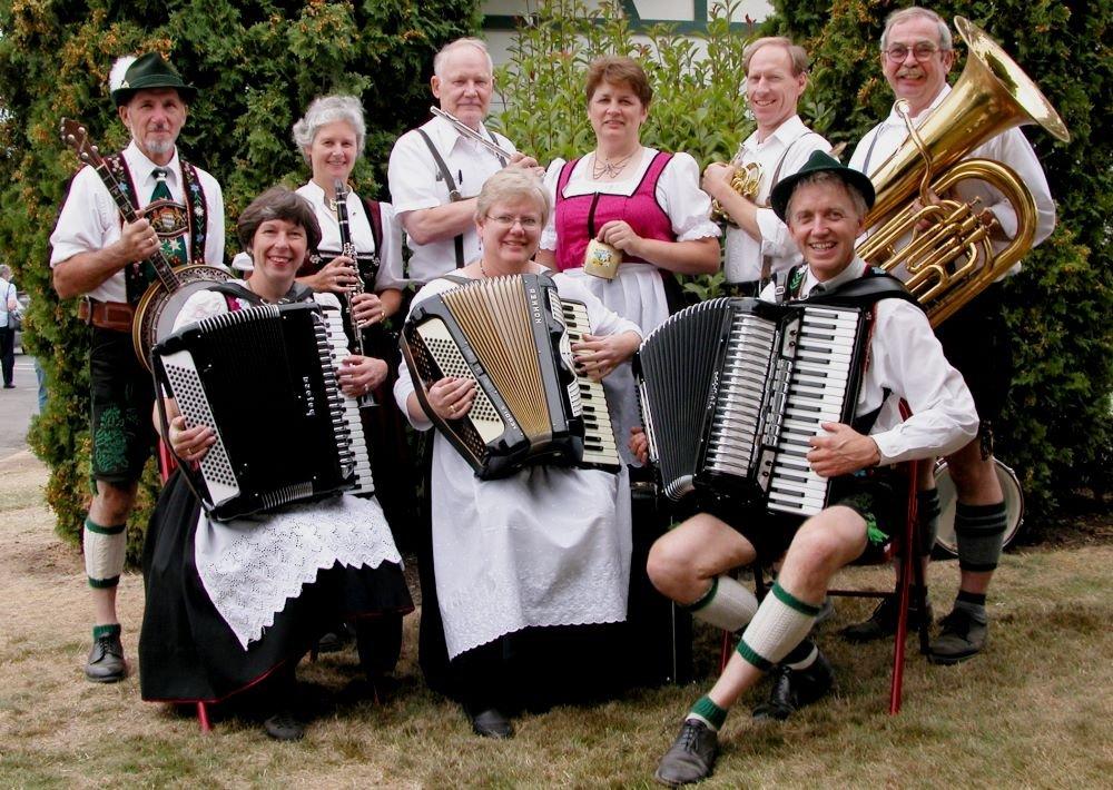 Немецкая музыка в США