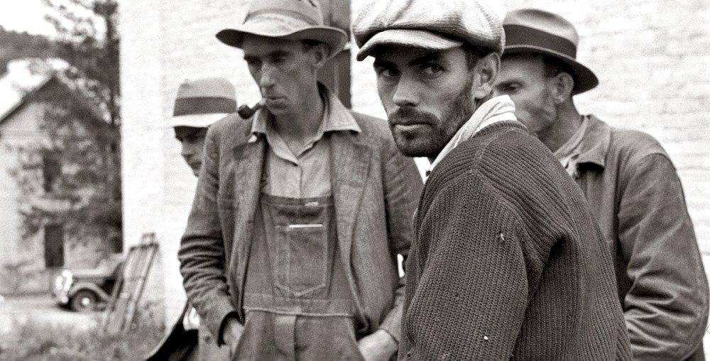 Немецкое рабочее движение в США