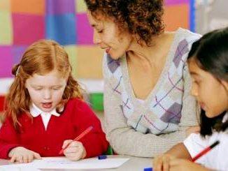 Педагогическое образование в США