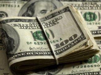 Города США с наибольшей средней зарплатой