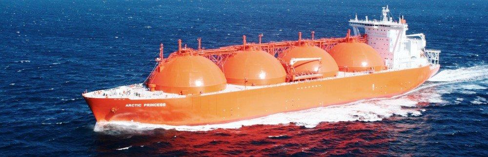 Транспортировка нефти в США