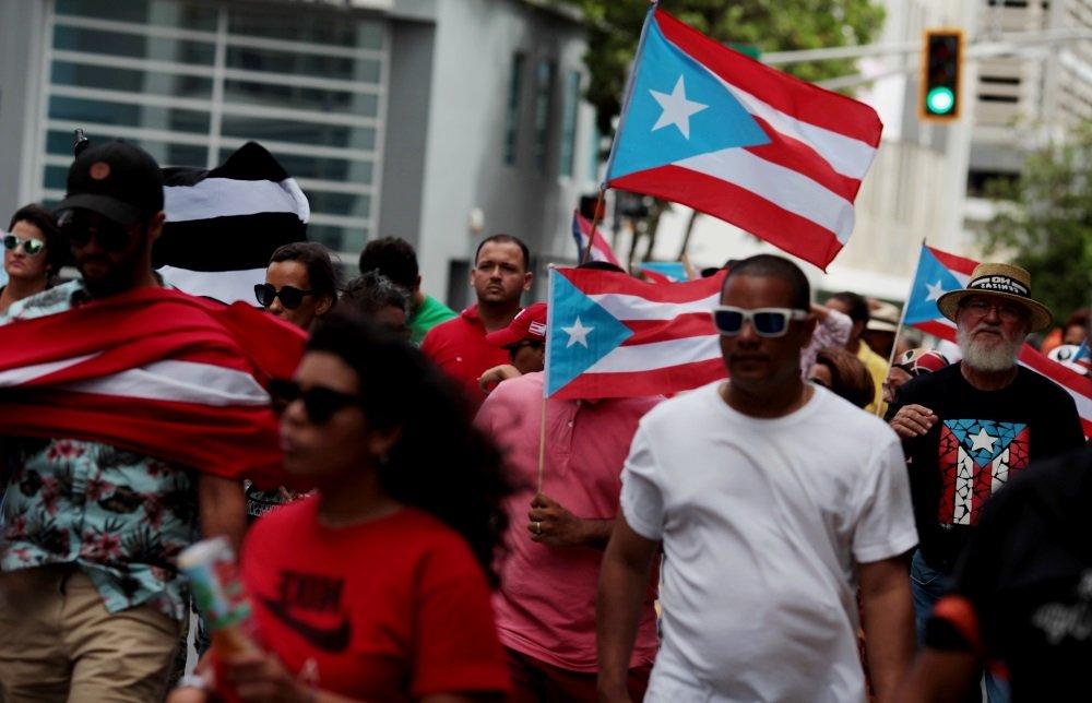 Пуэрториканцы в США
