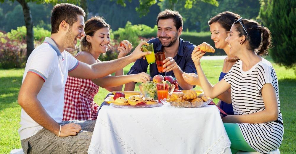 Быт американских итальянцев