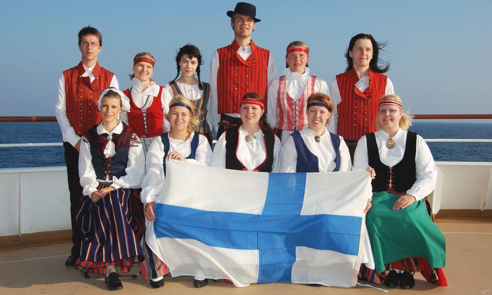 Эмиграция из Швеции и Норвегии в США