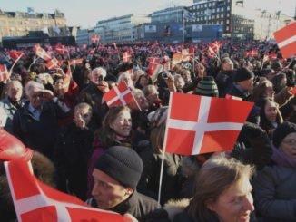 Адаптация разных поколений скандинавских иммигрантов