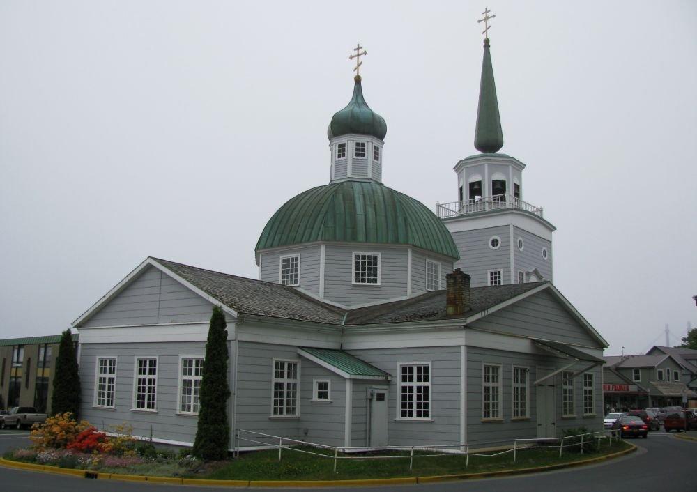 православная церковь Архангела Михаила
