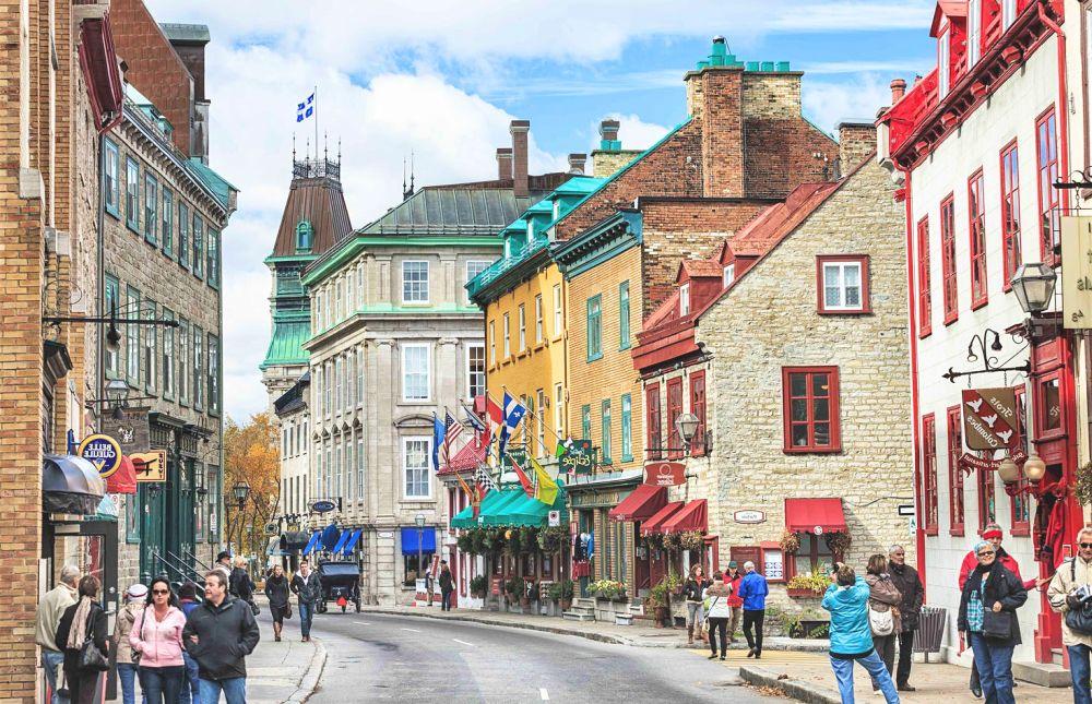 Иммиграция из Французской Канады в США