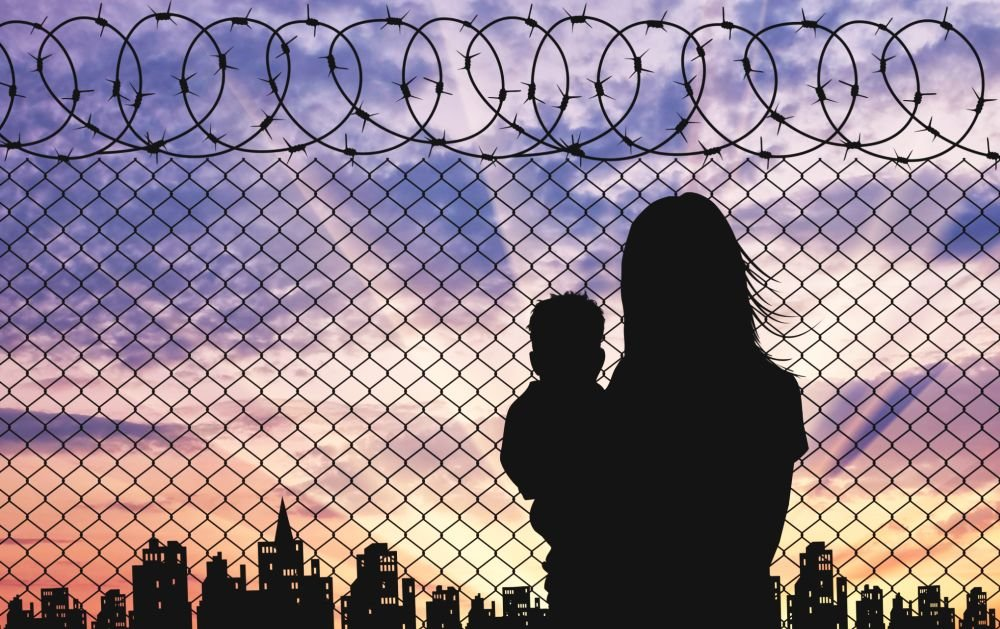 Исследование миграционных процессов в Америке