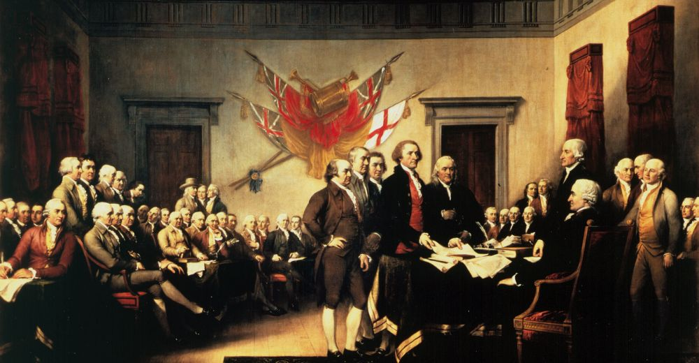 Историография иммиграции в США