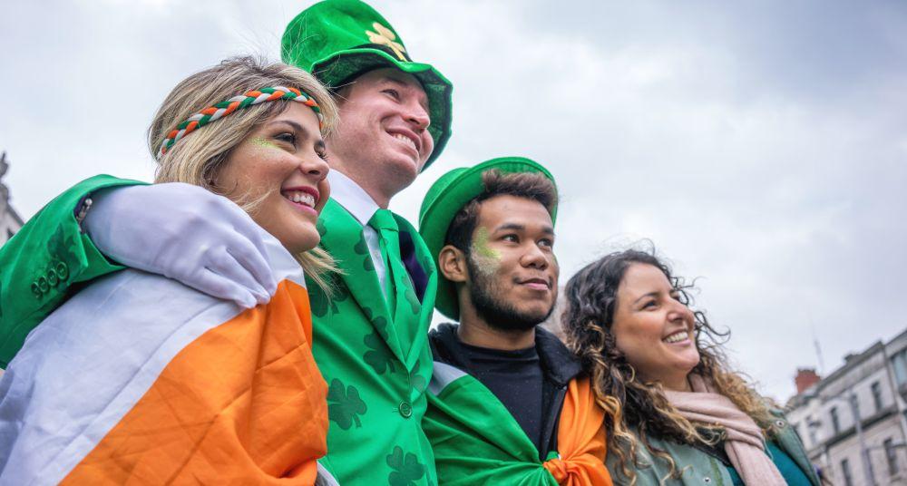 История американских ирландцев