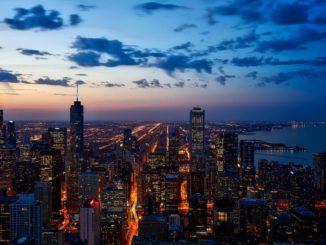 История Чикаго