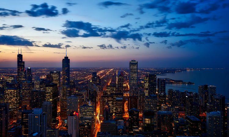 Популярные достопримечательности Чикаго (США), что посмотреть в Чикаго
