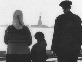Значение иммиграции для США